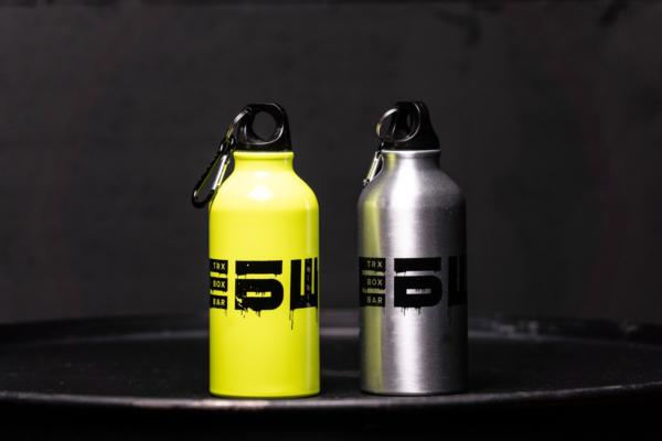ЕБШ Bottle