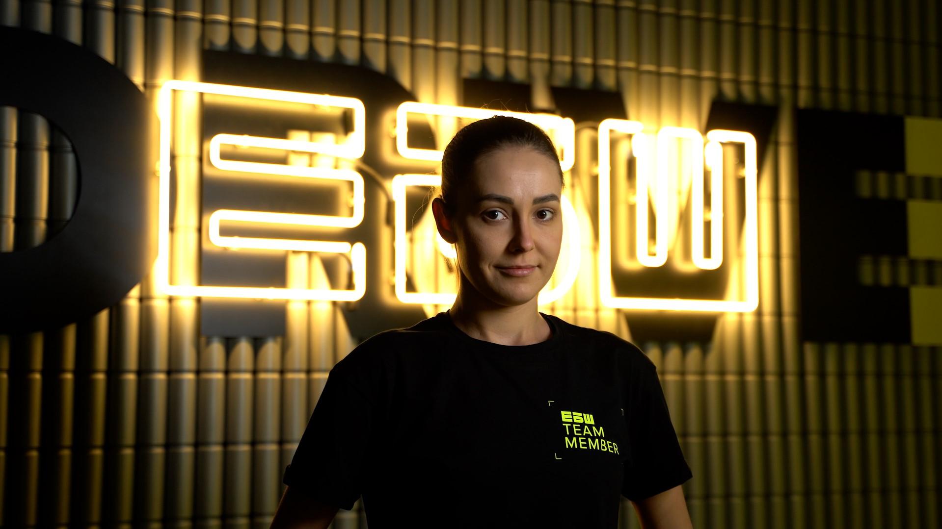 Дарья Литвиненко